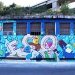 MURIDAMARE Ex Macello 2011  Corn79 El Even Mrfijodor